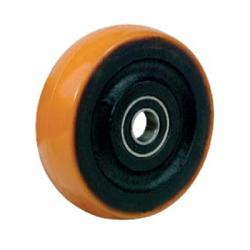 6mm Gummimatte schwarz