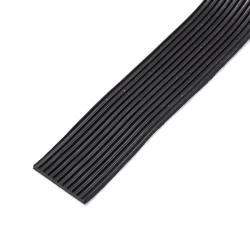 40x10mm Silikon-Moosgummi