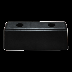 Komprimiertes Dichtungsband 8x10mm weiss