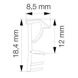 Kugel Ø10mm Stahl