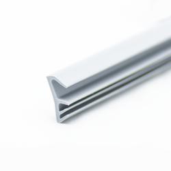 12x6mm D-Profil faltbar
