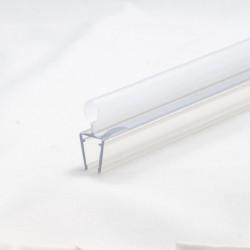 Bruseprofil 360 13mm med side & toptætning