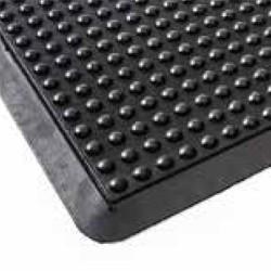 Ergonomisk knop ståmåtte 900x600mm