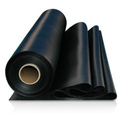 Geländerleiste 30mm matt schwarz