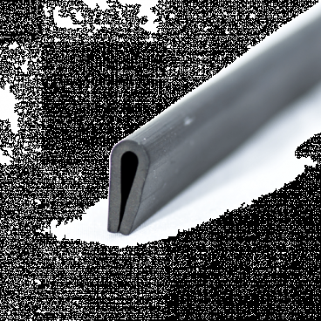 Kabelschutz in Gummi Model 75