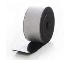 Lift/Pforte Profil 55mm Schwarz